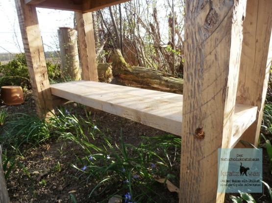 bauholz pflanztisch osnabr ck kratzwas naturholzkratzb ume. Black Bedroom Furniture Sets. Home Design Ideas